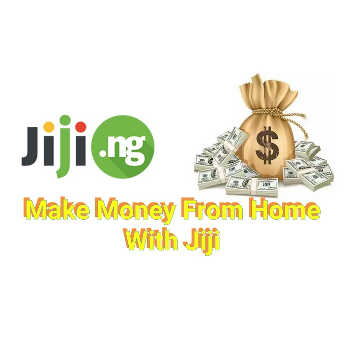 How To Easily Make Money From Jiji With Just Your Laptop or Smart Phone