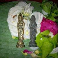 Unduk Bertuah Goa Aswatama