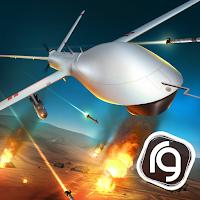 Drone Shadow Strike 3 Unlimited (Money - Gold) MOD APK