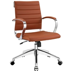 Popular Ribbed Back Conference Chair