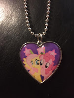 MLP Mystery Necklace Packs at Walmart