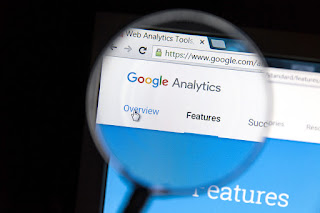 How to Get More From Your Blogging Efforts by Using Google Analytics