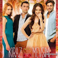 Lirik Lagu Aydilge - Kiraz Mevsimi (Cinta dimusim Cherry versi Turki)