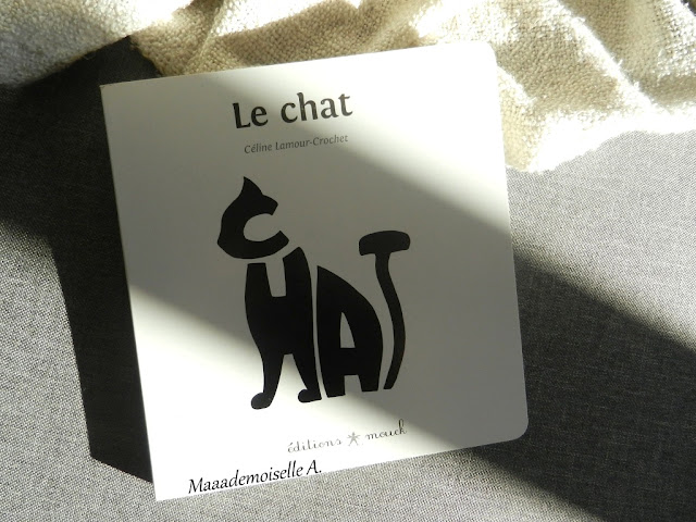 || Le chat (Présentation & Avis)(Chut, les enfants lisent # 62)