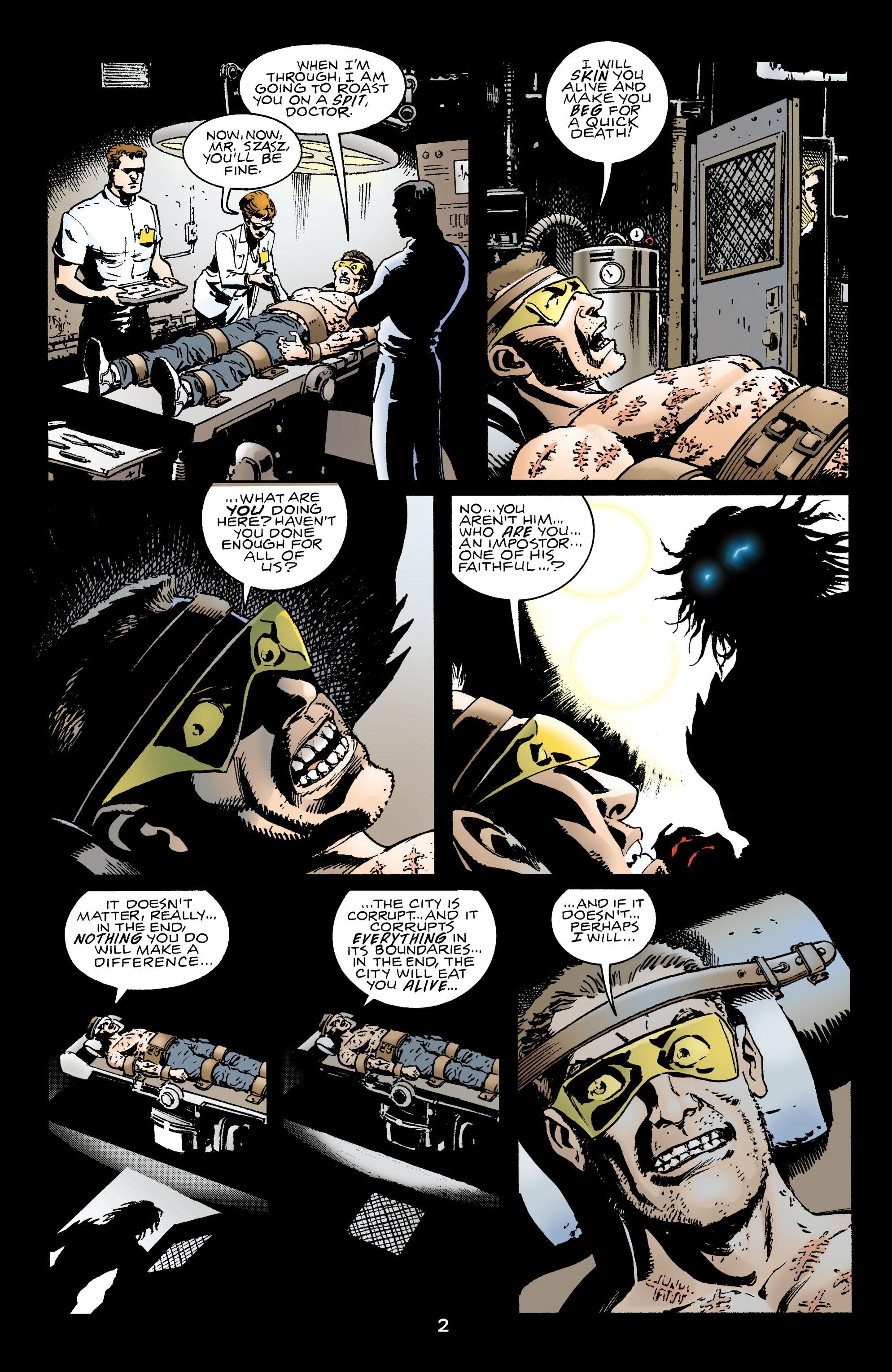 Detective Comics (1937) 775 Page 32