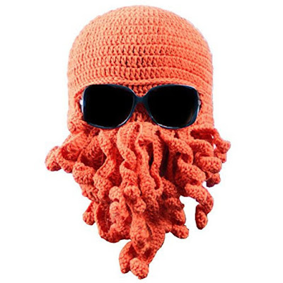Tentacle Octopus