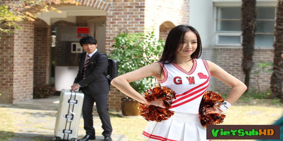 Phim Cô Nàng Ngổ Ngáo 2 VietSub HD | My New Sassy Girl 2016