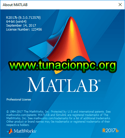 Mathworks Matlab R2017b/R2016b/R2015b Version Final Imagen