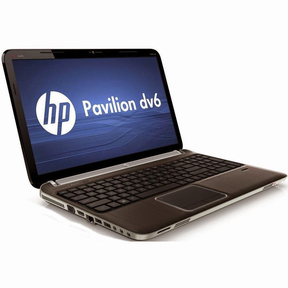 HP G6 TÉLÉCHARGER PILOTE GRAPHIQUE PAVILION