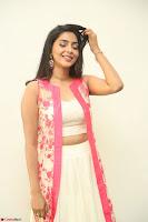 Aishwarya Lekshmi looks stunning in sleeveless deep neck gown with transparent Ethnic jacket ~  Exclusive Celebrities Galleries 137.JPG