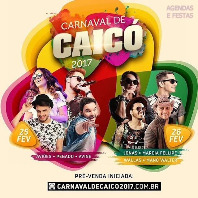Resultado de imagem para Carnaval de Caicó 2017