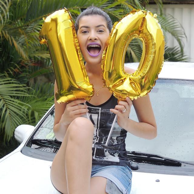 sorteio 10K 10 mil seguidores no instagram