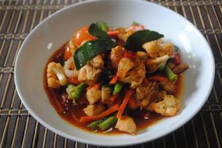 Resepi Ayam Masak Paprik