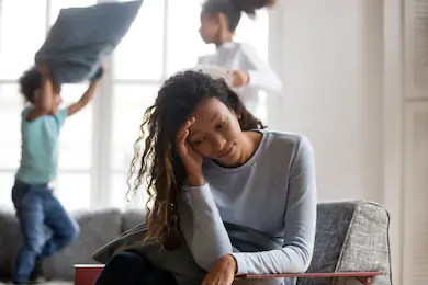 How to handle stress and pressures