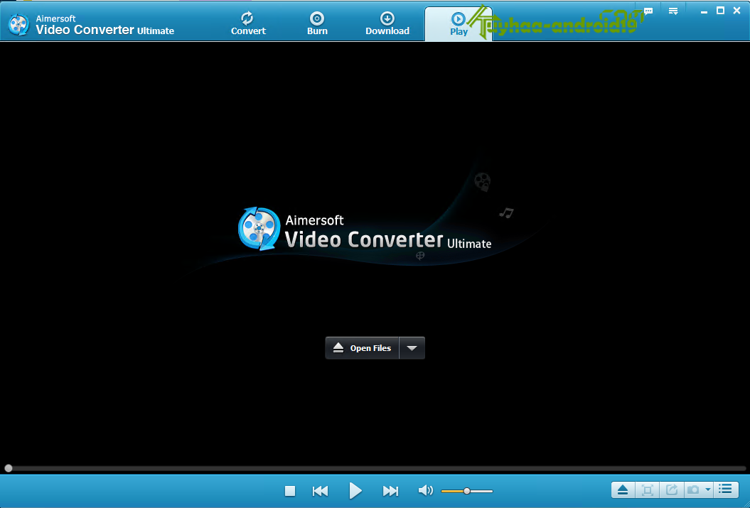 Aimersoft Video Converter Ultimate kuyhaa
