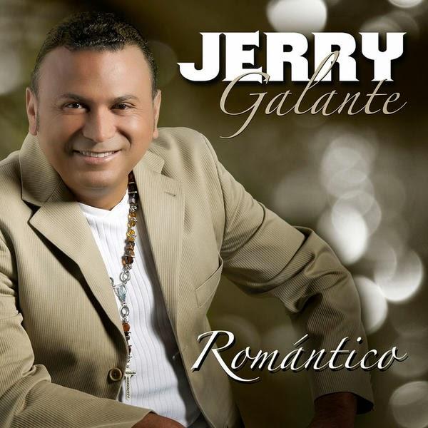 ROMANTICO - JERRY GALANTE (2013)