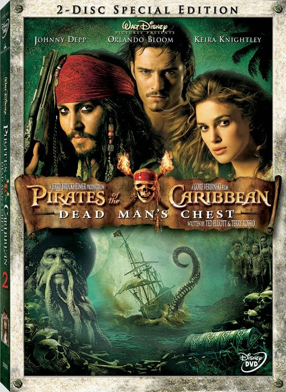 Open X Pirates Of The Caribbean Dead Man S Chest 2006 Bluray 720p