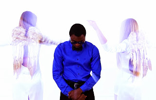 @NAIJAMUSICCITY VIDEO: Angel By My Side - Young Paperboyz