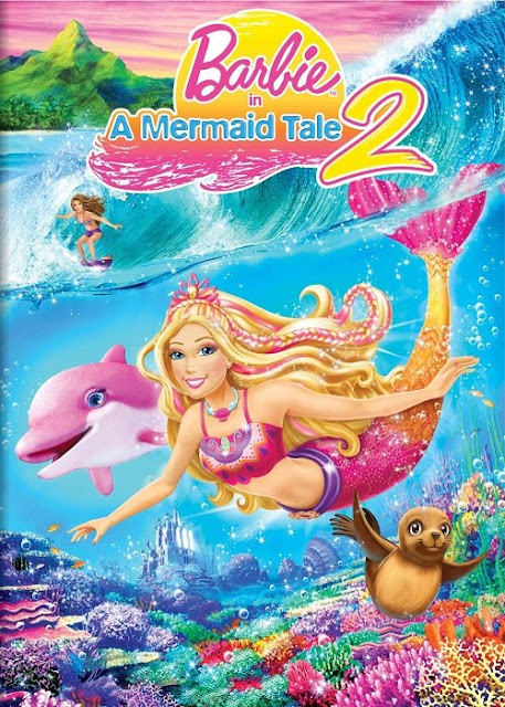 Barbie in a Mermaid Tale 2 2012 Full Movie Watch Online