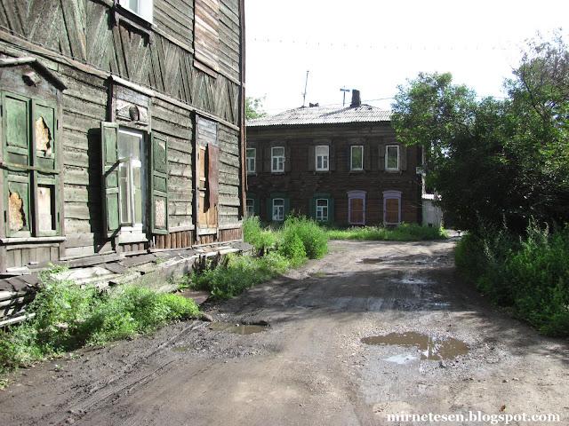 Иркутск - must see в Сибири