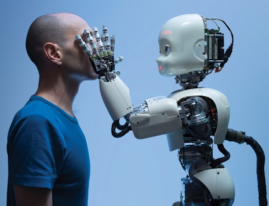 Robotics in the Era of Artificial Intelligence