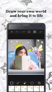 Ứng dụng tạo hình ảnh động chuyên nghiệp cho điện thoại Android