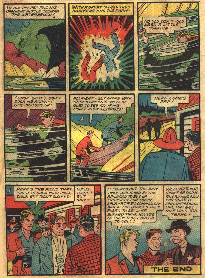 Action Comics (1938) 22 Page 22