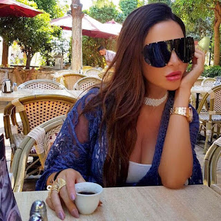 Nelly Makdessy CONTACT INFO