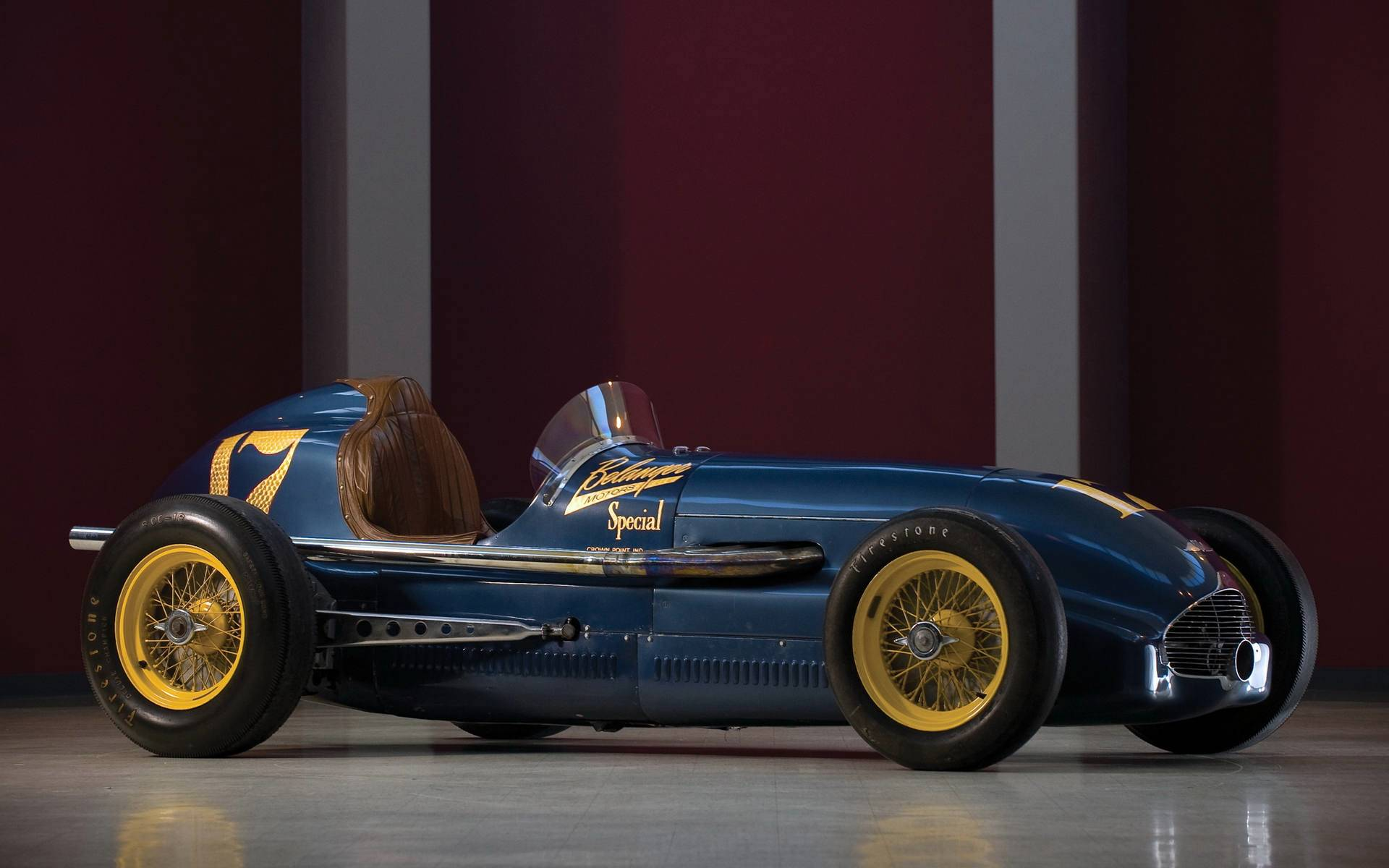 Indy Car Racing Wallpaper Classic Cars Wallpapers