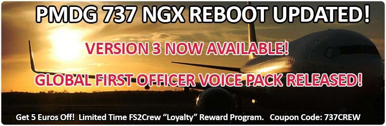 How to install pmdg 737 ngx in prepar3d