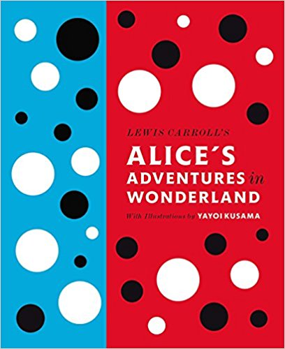 Alice in Wonderland Yayoi Kusama