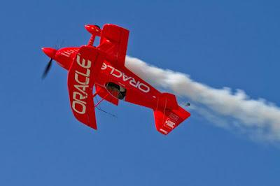 oracle-plane