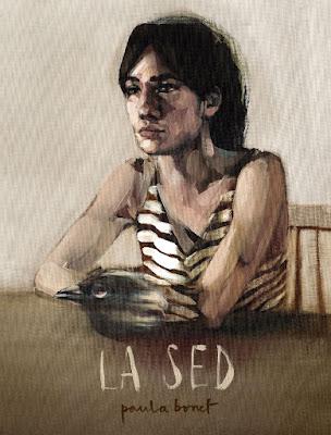 LIBRO - La Sed : Paula Bonet  (Lunwerg - 18 Octubre 2016)  Edición papel & digital ebook kindle  Comprar en Amazon España