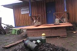 Laporan Terbaru TPNPB Tentang Pemboman di Nduga oleh TNI