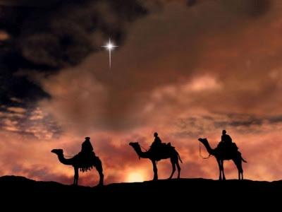 ¿Quienes eran los Reyes Magos? 2