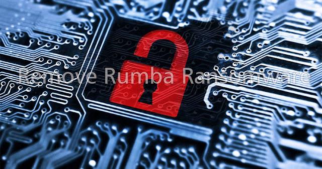 Menghapus/Menghilangkan dan Mengembalikan File Yang Terkena Rumba Ransomware