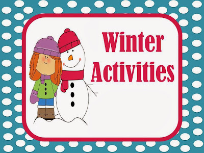 http://www.fernsmithsclassroomideas.com/p/winter-activities.html