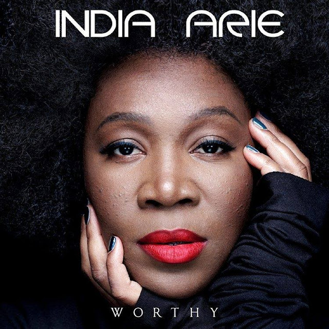 Music Television music video by India Arie for her soulful love song titled Steady Love from her album titled Worthy. Steady Love music video directed by Nancy McClean