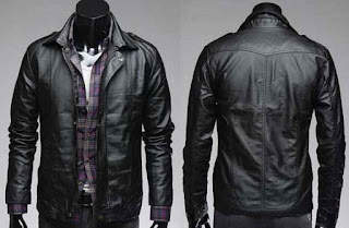 grosir desain jaket kulit domba super garut untuk wanita online