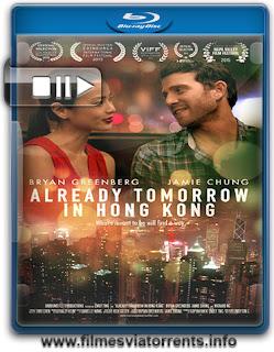 Already Tomorrow in Hong Kong Torrent - BluRay Rip 720p | 1080p Legendado (2015)