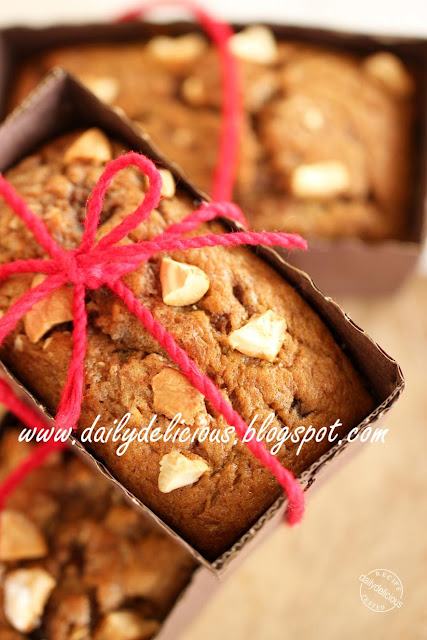 Best Nut Cake Recipe