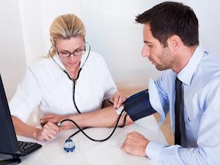 Gejala Penyakit Tekanan Darah Rendah