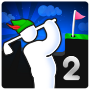 Super Stickman Golf 2 2.5.4 APK for Android