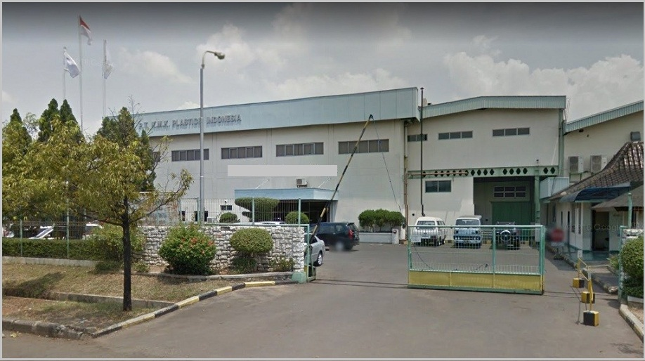 Lowongan Via Email PT KMK Plastics Indonesia Kawasan Industry Jababeka