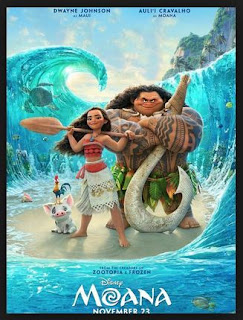 Download Film Moana ( 2016 ) Bluray 720p 1080p