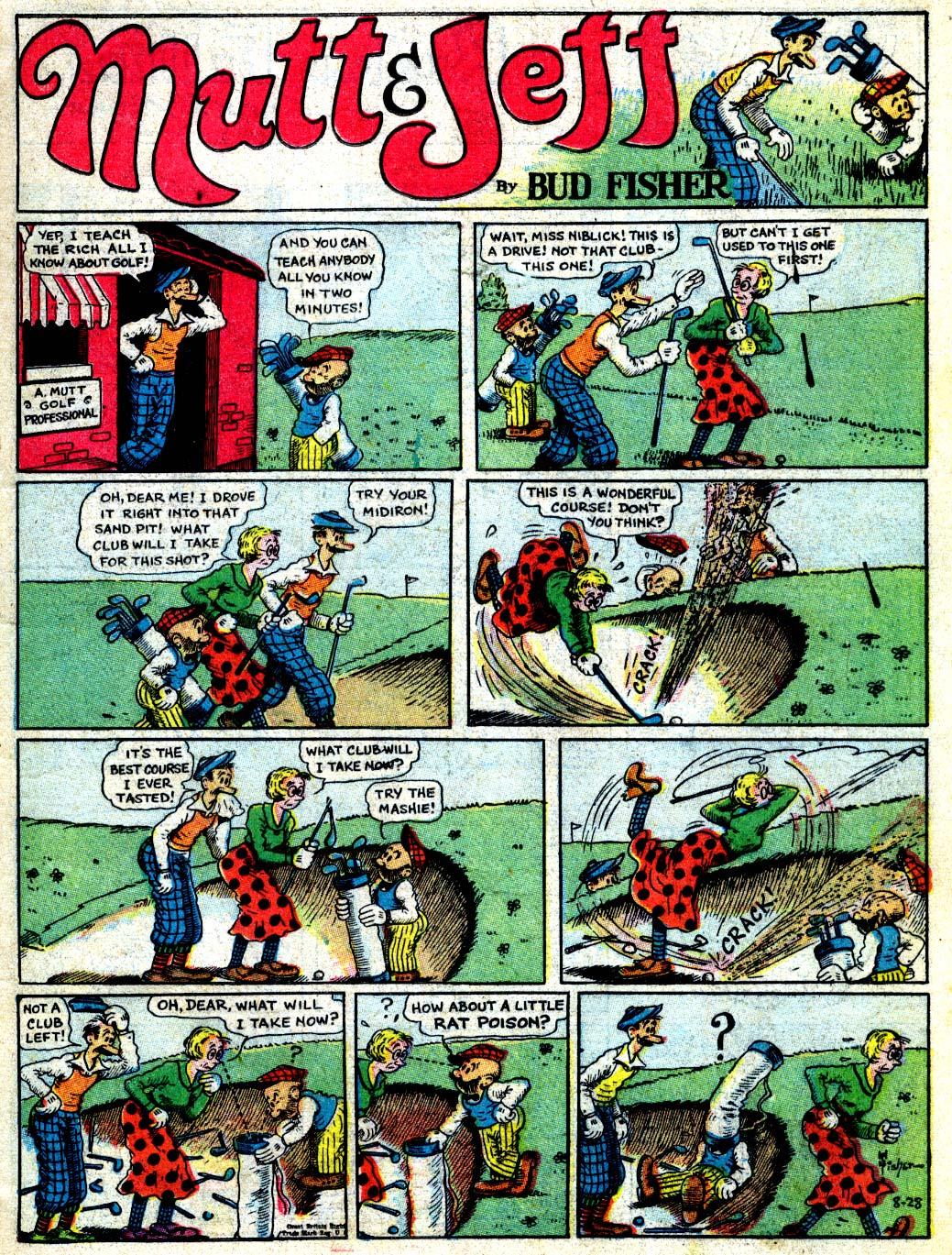 Read online All-American Comics (1939) comic -  Issue #15 - 11