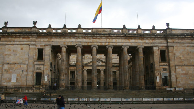 88 pesados chavistas, 25 empresas y personas relacionadas en la mira del Congreso de Colombia por operaciones delictivas (LISTA)