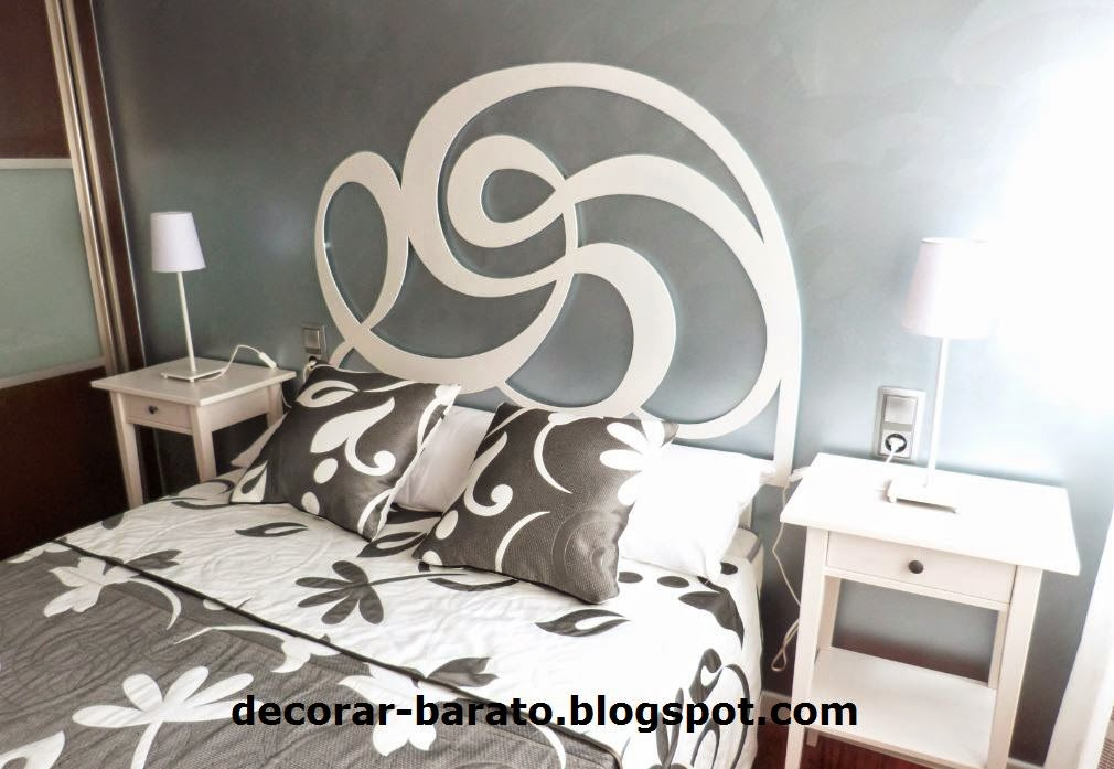 Ideas decoracion salon barato - Decorar salon barato ...