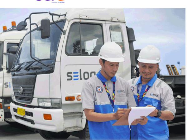 Mengenal Lebih Jauh Layanan Logistik Milik SERA