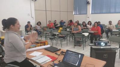 Rede Cananéia realiza Encontro de da Maleta Juventudes com educadores, secretarias municipais e conselheiros tutelares